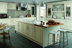 Traditional - Surrey - Alabaster