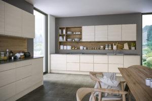 Traditional - Knebworth - Oakgrain Cashmere
