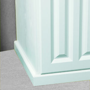Bella PVC'd Profiled Plinth