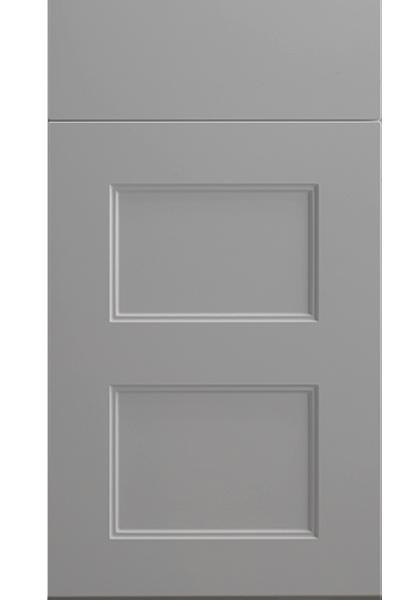 Aldridge High Gloss Light Grey