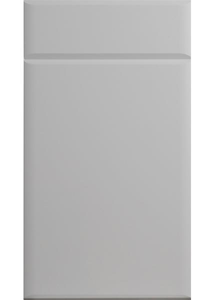 Pisa High Gloss Light Grey