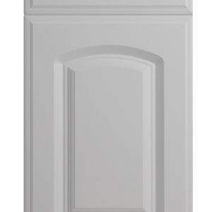 Verona High Gloss Light Grey