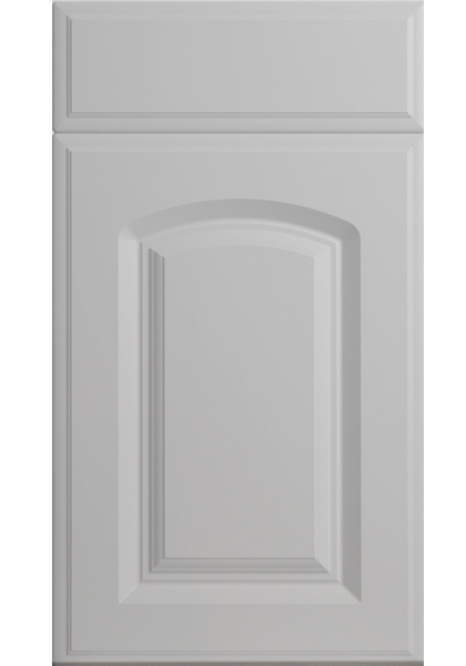 Verona High Gloss Light Grey