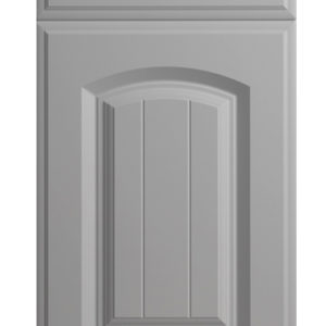 Westbury High Gloss Light Grey