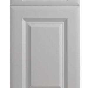 York High Gloss Light Grey