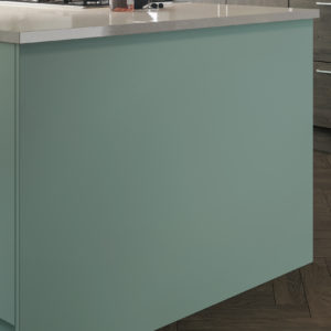 Valore Matching End Panels and Plinths