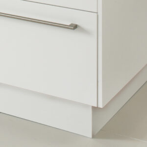 Zurfiz Matching Plinth and End Panel