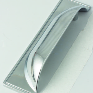 Deco Shell Handle