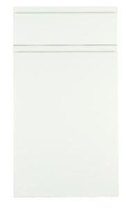 J Supermatt White