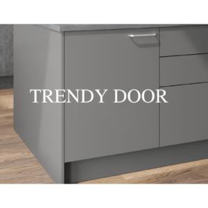 Trendy Door