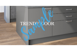 Trendy Door Sample